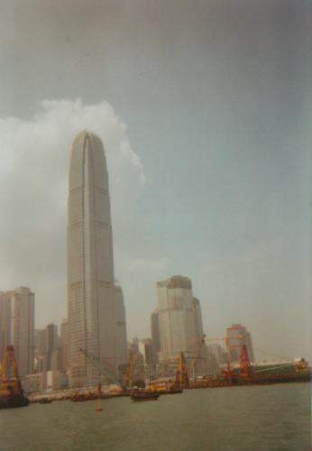 002. HongKong