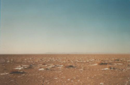 005. Die Innere Mongolei