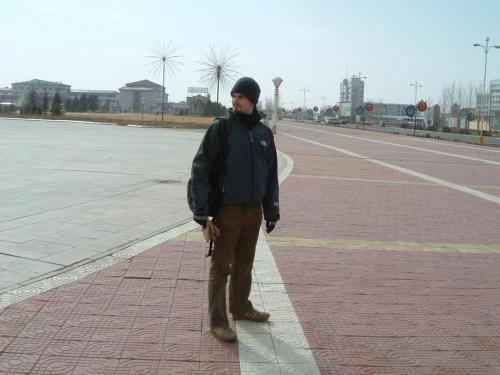007. Innere Mongolei