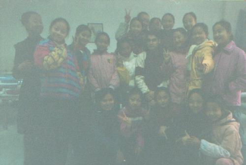 028.-14. Mianyang (Meine Klasse Mittelstufe)
