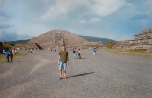 042. Teotihuacan