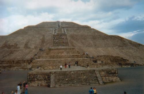 044. Teotihuacan