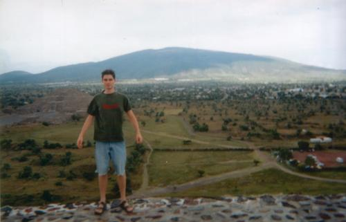 046. Teotihuacan