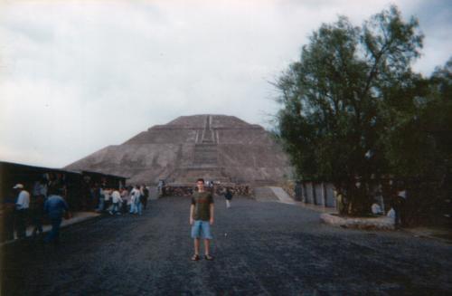 047. Teotihuacan