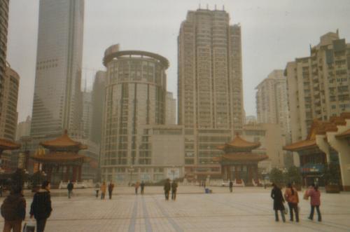 078. -10. Chongqing