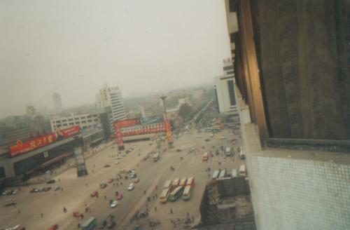 101. -1. Xiangfan