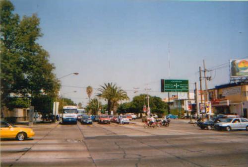 107. back in Guadalajara