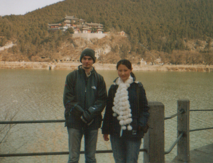 124. -5. Luoyang