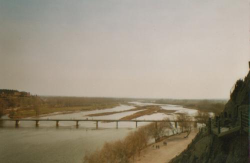 128. -9. Die Longmen-Grotten von Luoyang