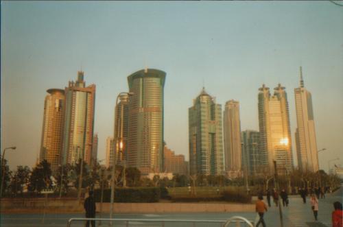 141. -8. Shanghai
