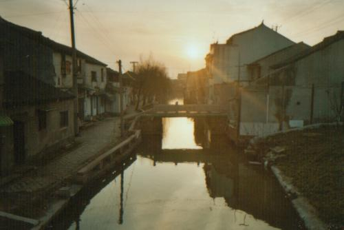 153. -8. Suzhou