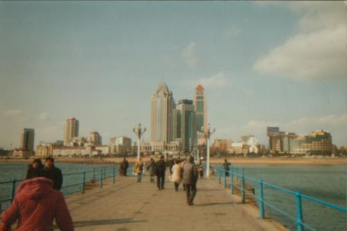160. -5. Qingdao