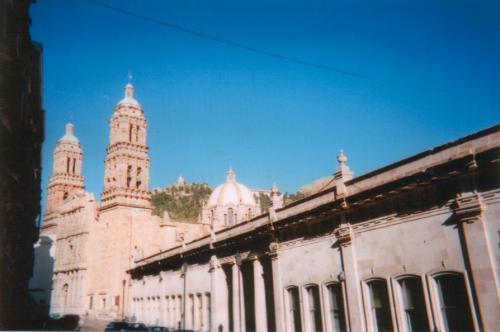 161. Zacatecas