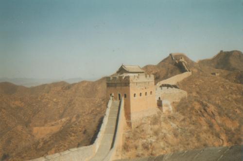 180. -1. Die Große Mauer
