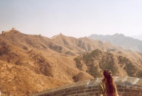 182. -3. Die Große Mauer