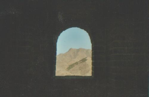 185. -6. Die Große Mauer