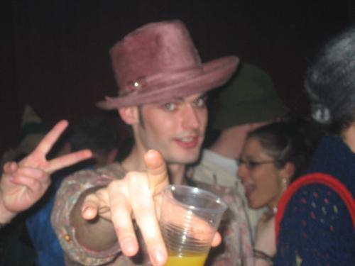 2. Fasching 2006