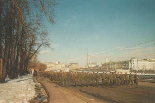 67. DieRussischeArmee