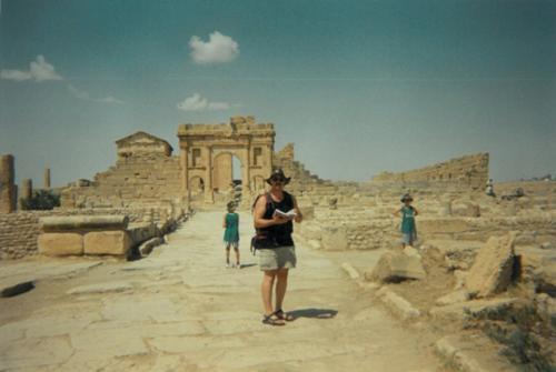 Nordafrika 2