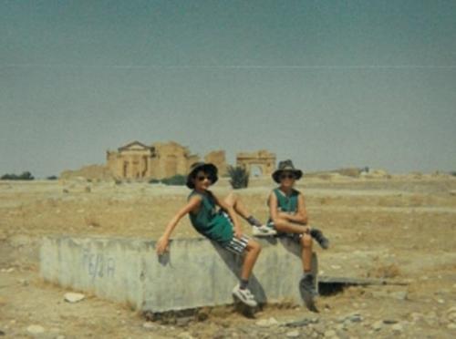 Nordafrika 3