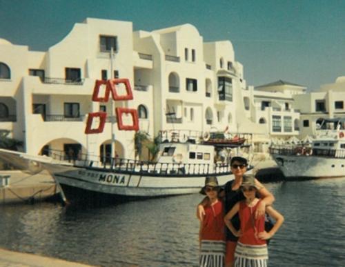 Nordafrika 6
