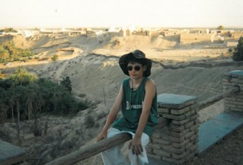 Nordafrika 4