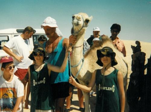 Nordafrika 5